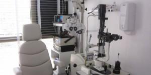 Consultório - Oftalmologia Rio